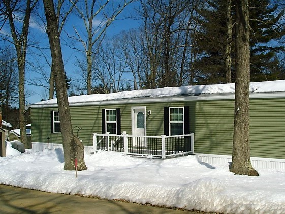 Derry NHMobile-Manufacured Home for sale $List Price is $124,900