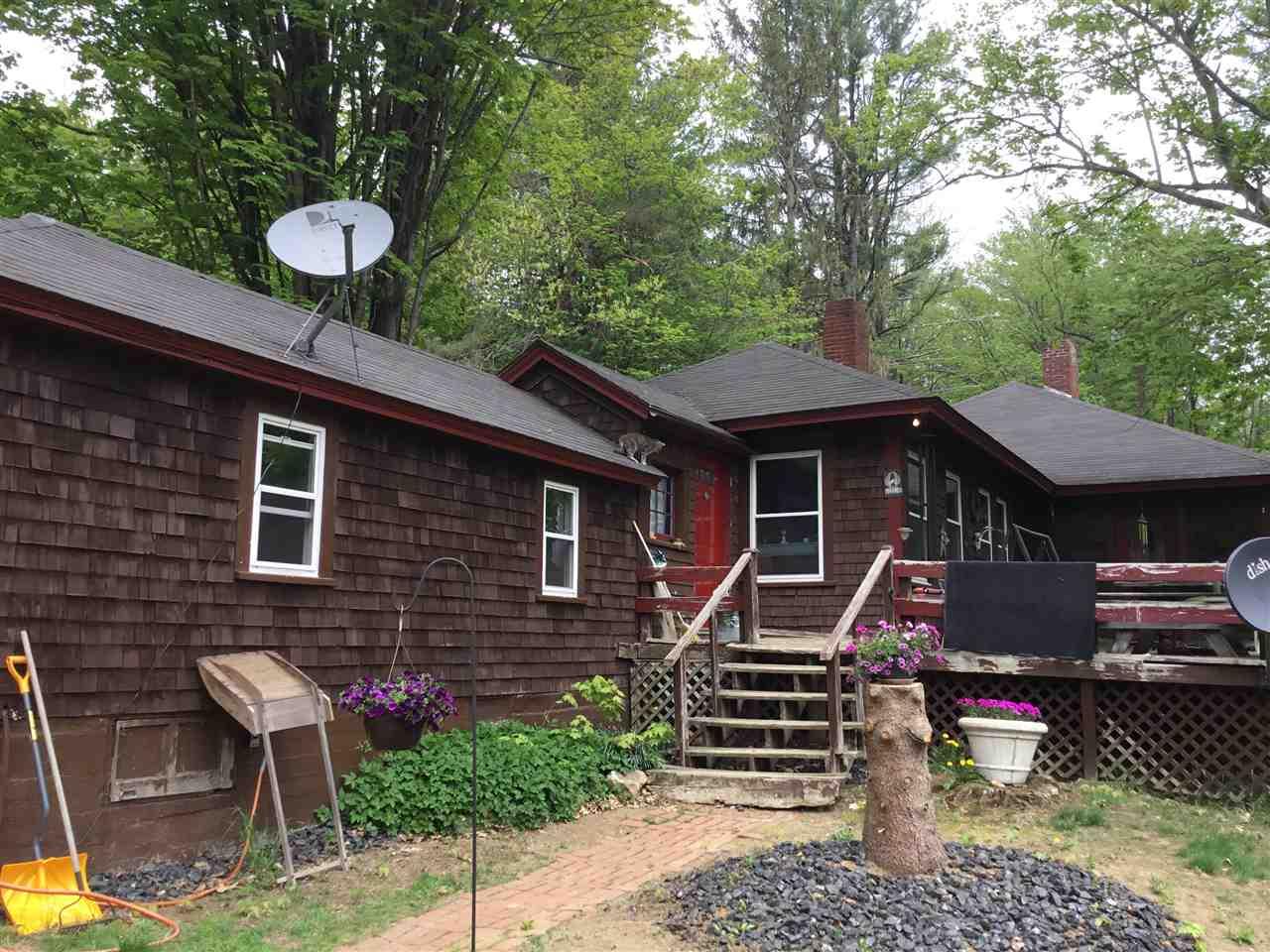GILMANTON NH Home for sale $299,900