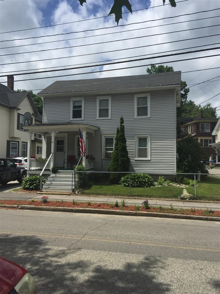 Concord NHMulti Family for sale $List Price is $274,000