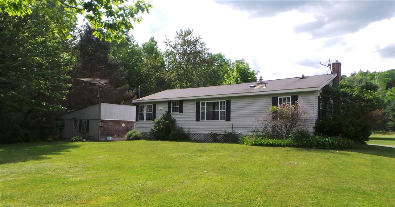 THETFORD VT Home for sale $$187,000 | $150 per sq.ft.