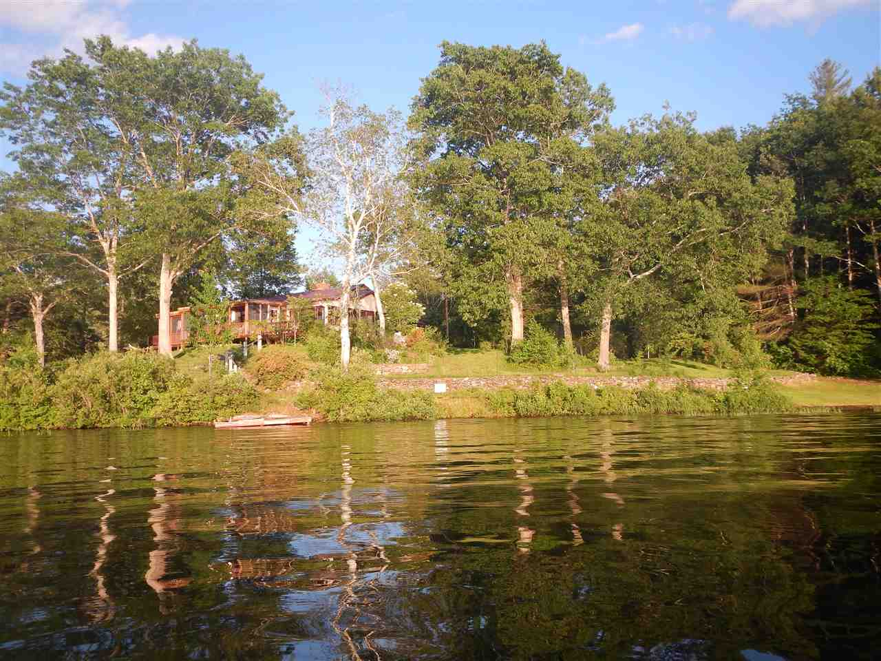BARNSTEAD NH Home for sale $485,000
