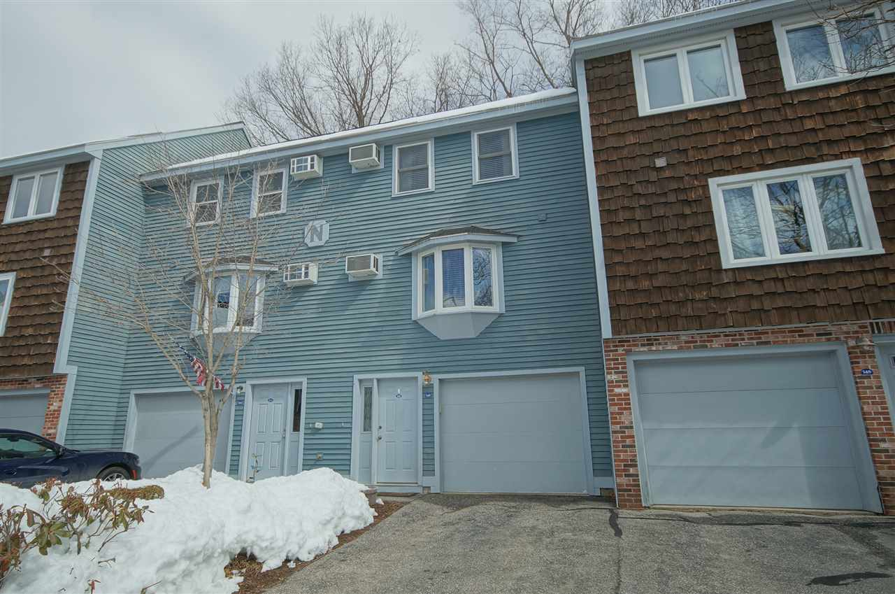 Manchester NH Condo for sale $List Price is $165,000