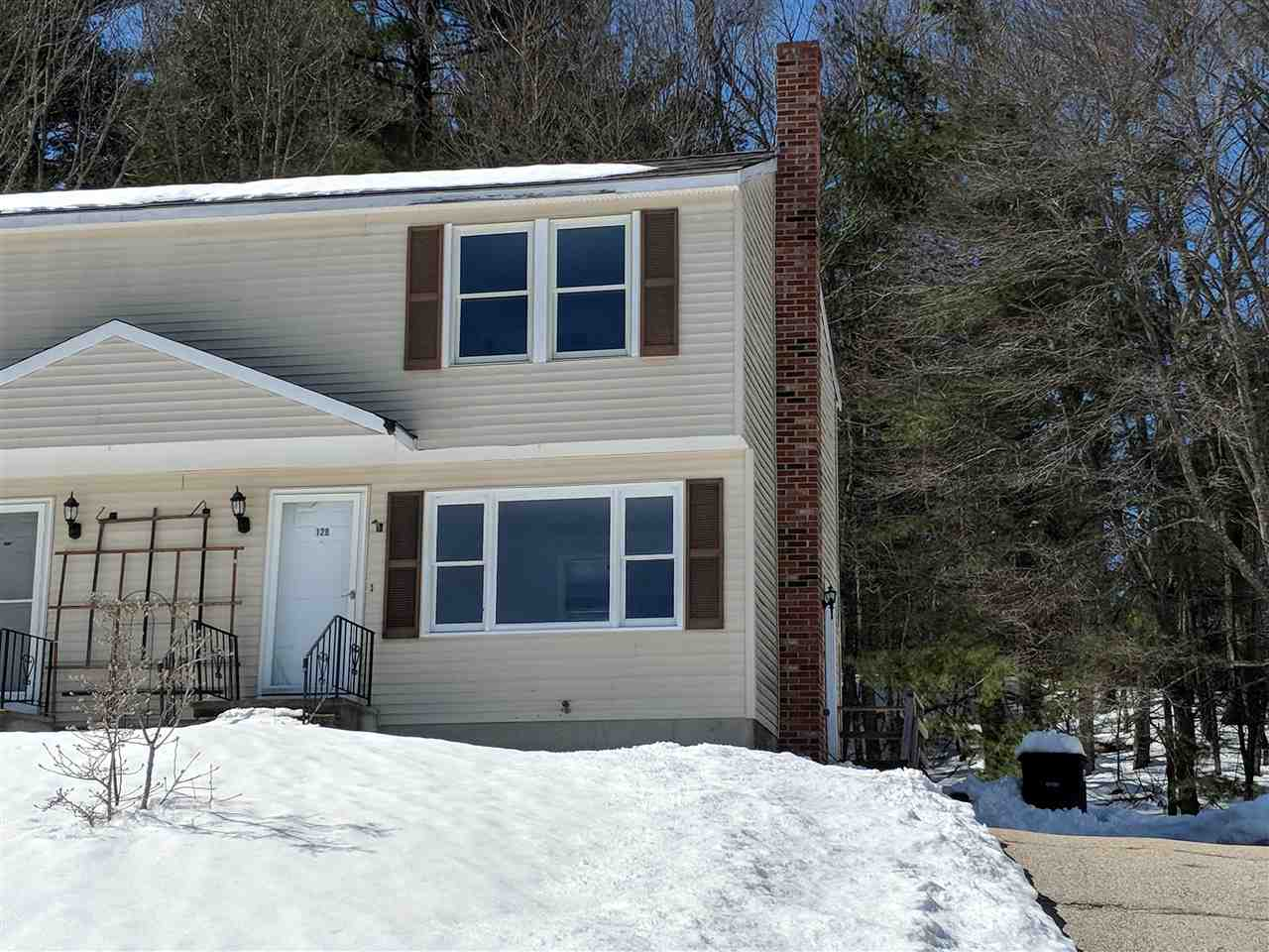 image of Derry NH Condo | sq.ft. 1000