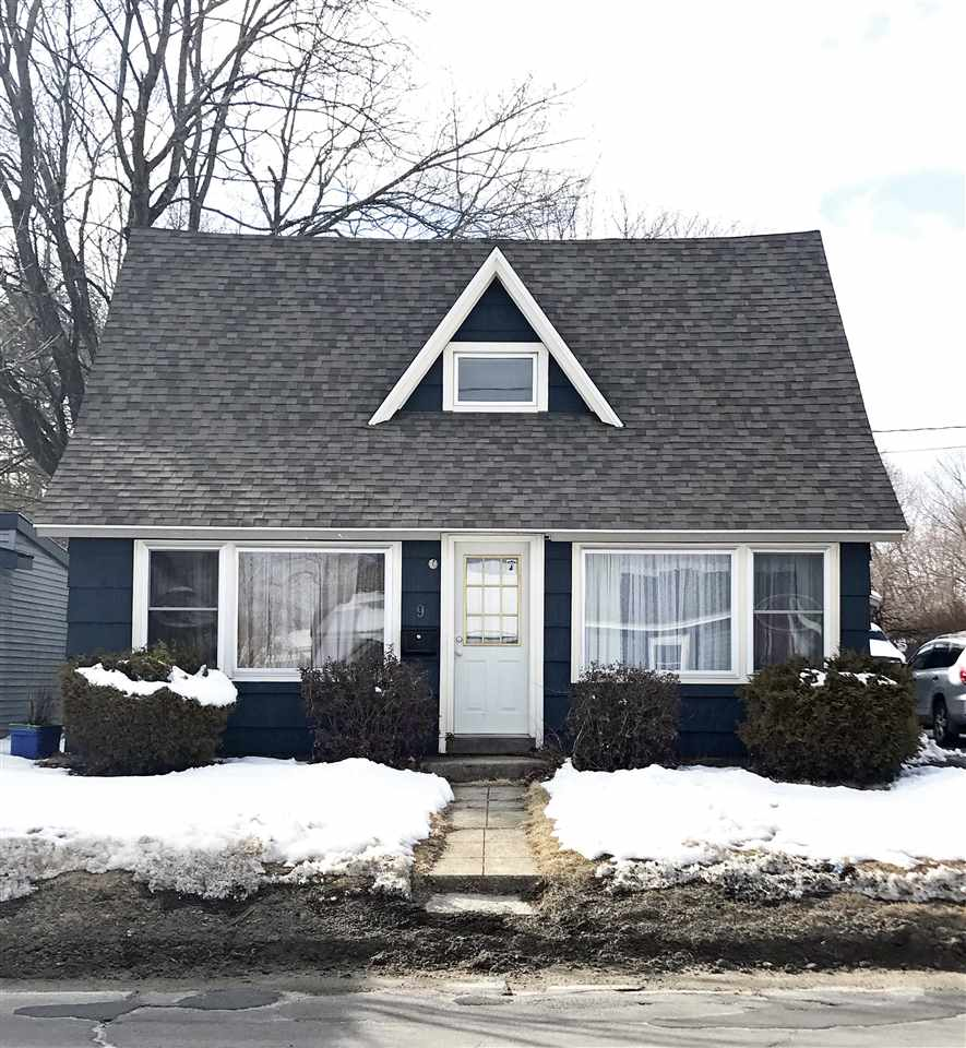 Milford NHHome for sale $List Price is $224,900