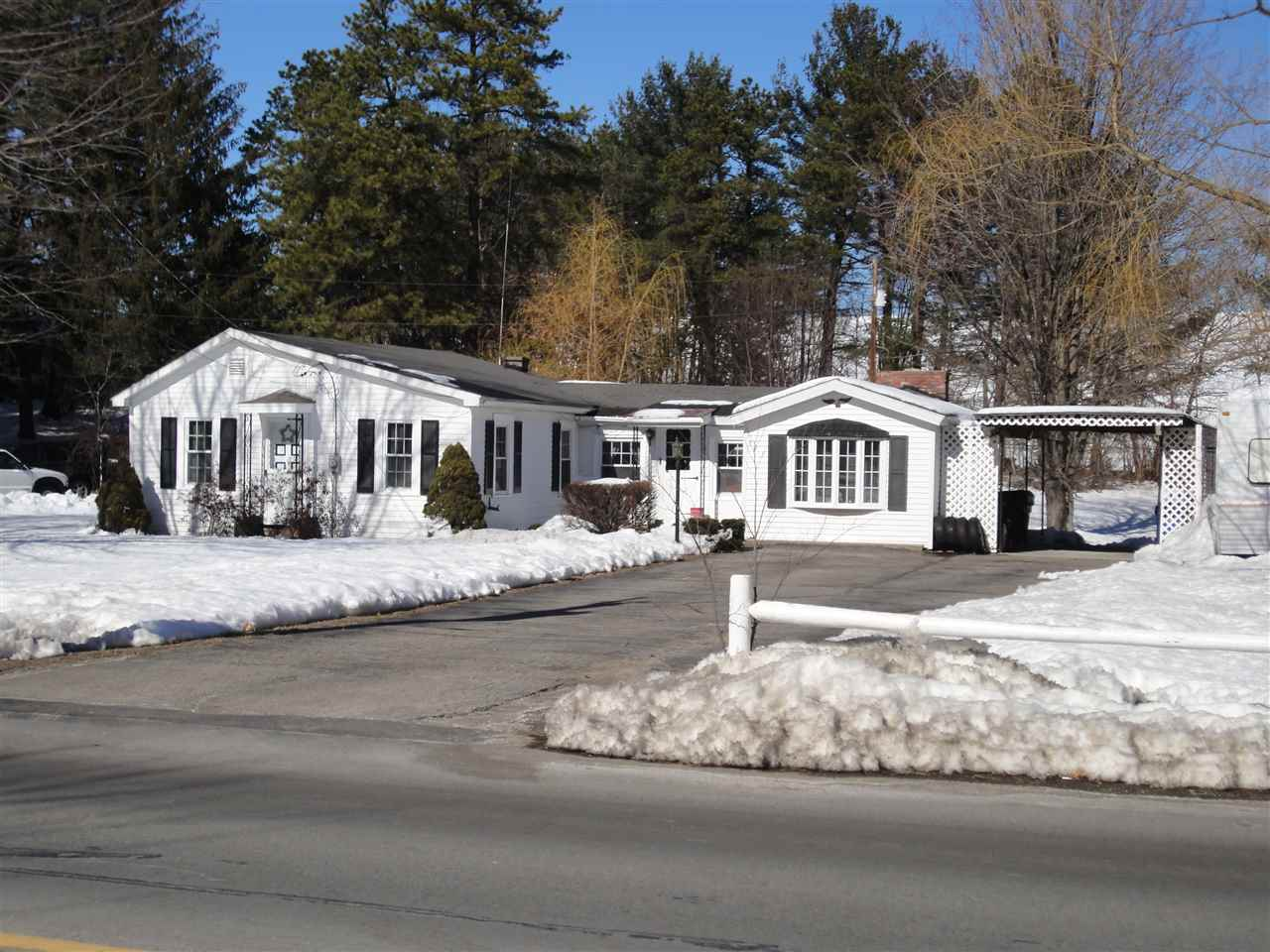 MANCHESTER NHHome for sale $$169,900 | $151 per sq.ft.