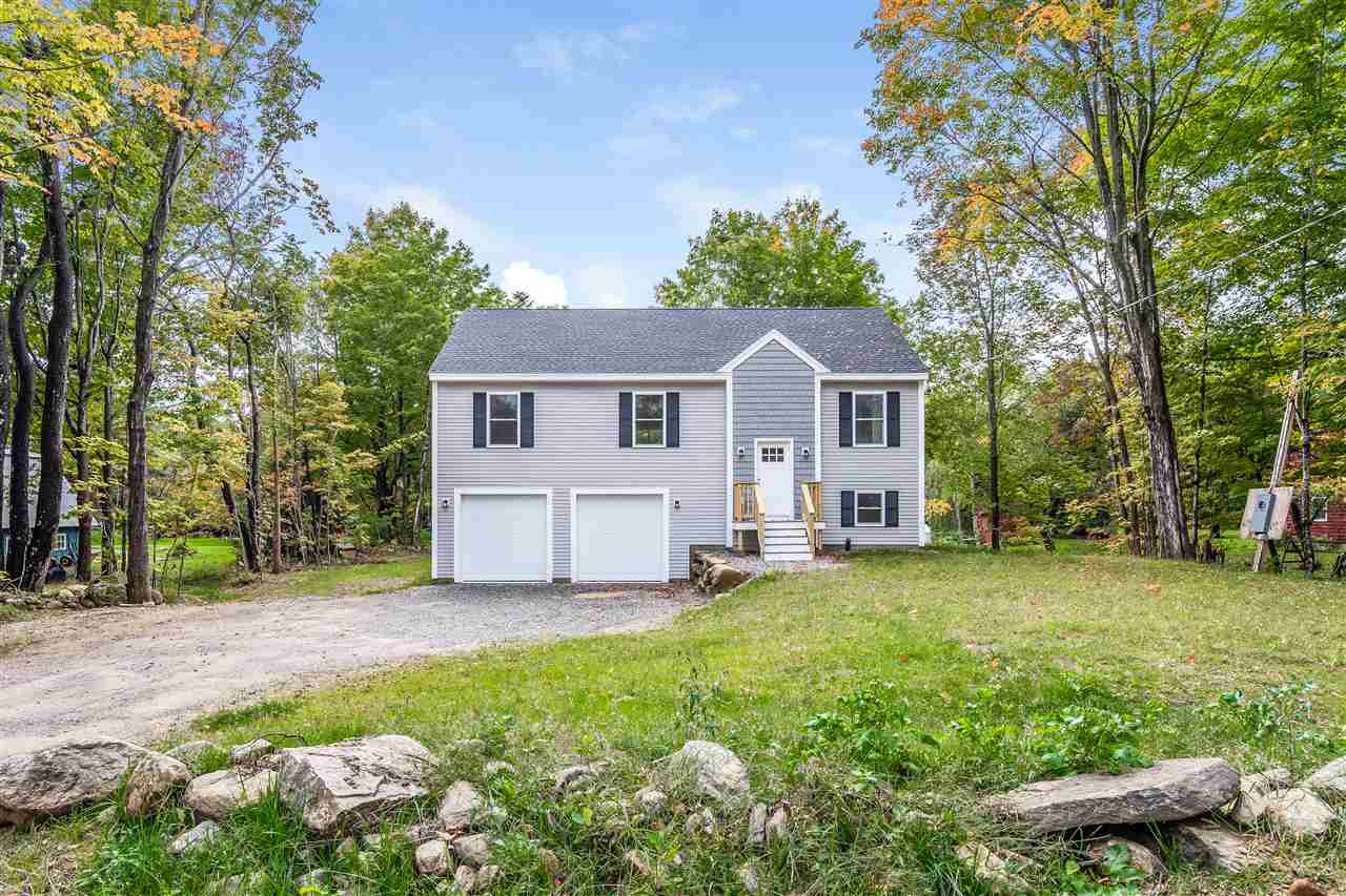 BELMONT NH Home for sale $264,900