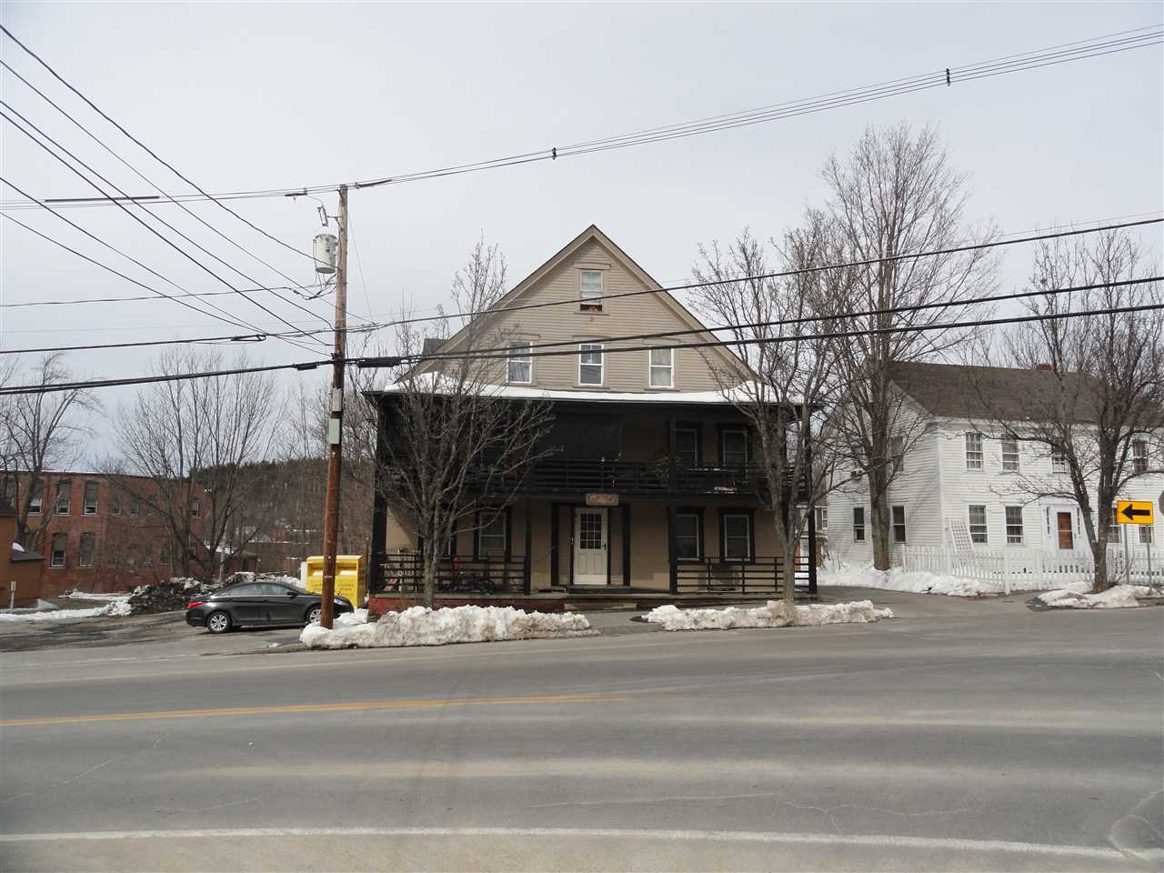 image of Greenville NH  3 Unit Multi Family | sq.ft. 8392