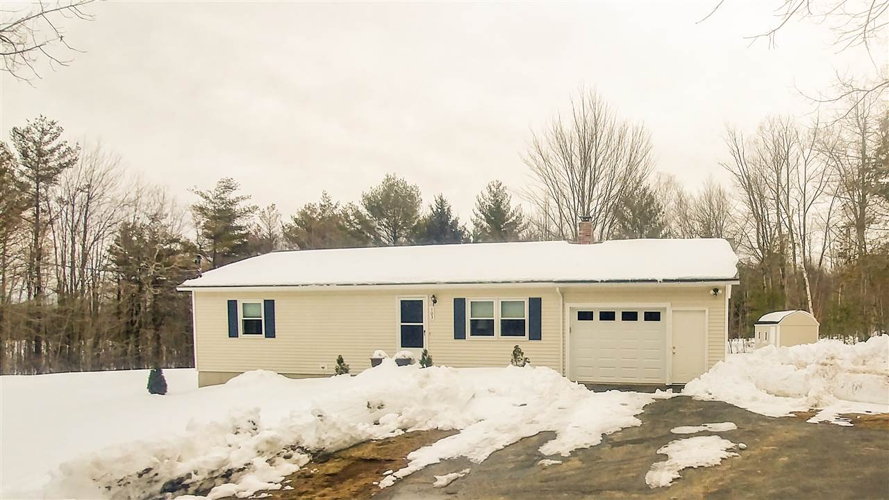 Deerfield NH Home for sale $List Price is $229,900