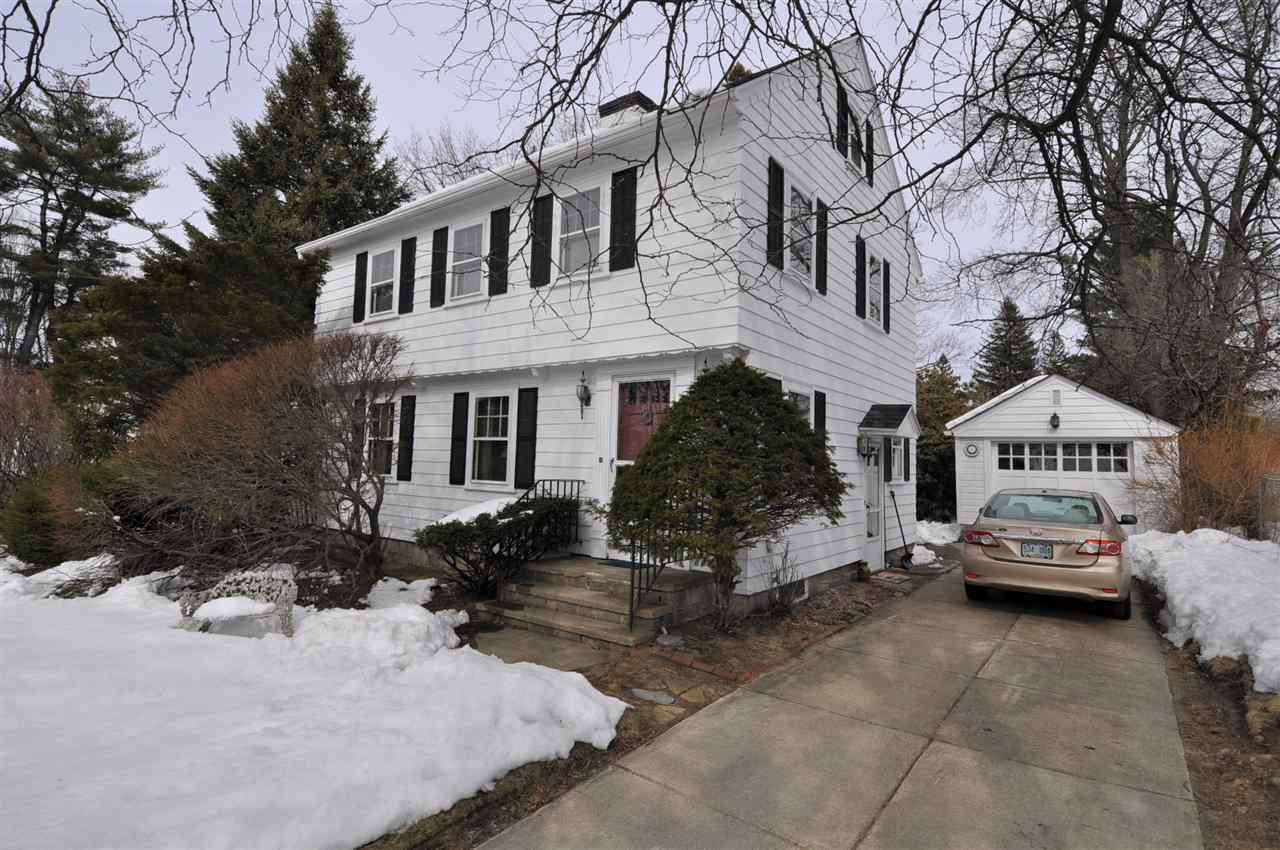 MANCHESTER NH Home for sale $$199,900 | $153 per sq.ft.
