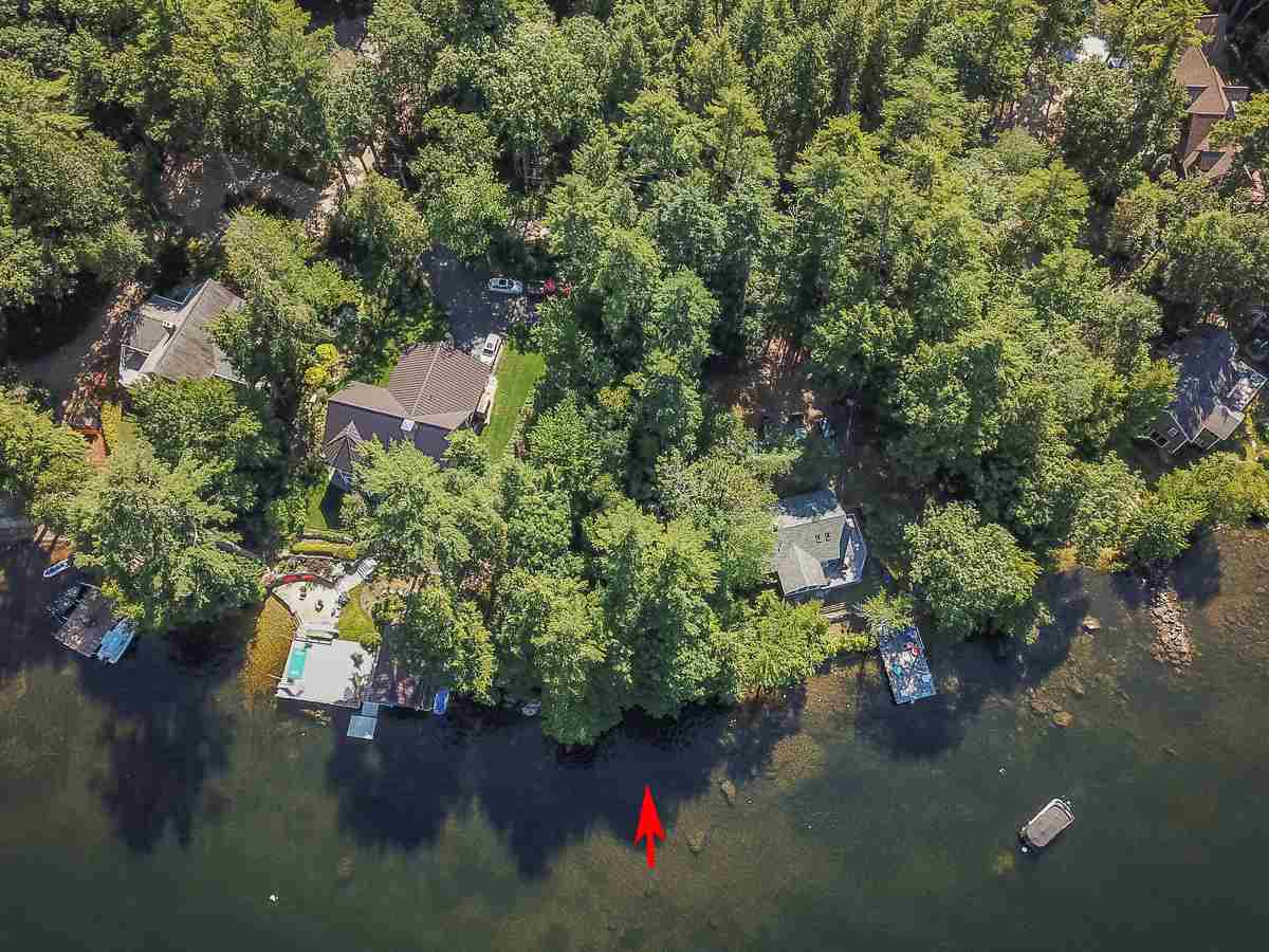 MOULTONBOROUGH NH  LAND  for sale $629,000