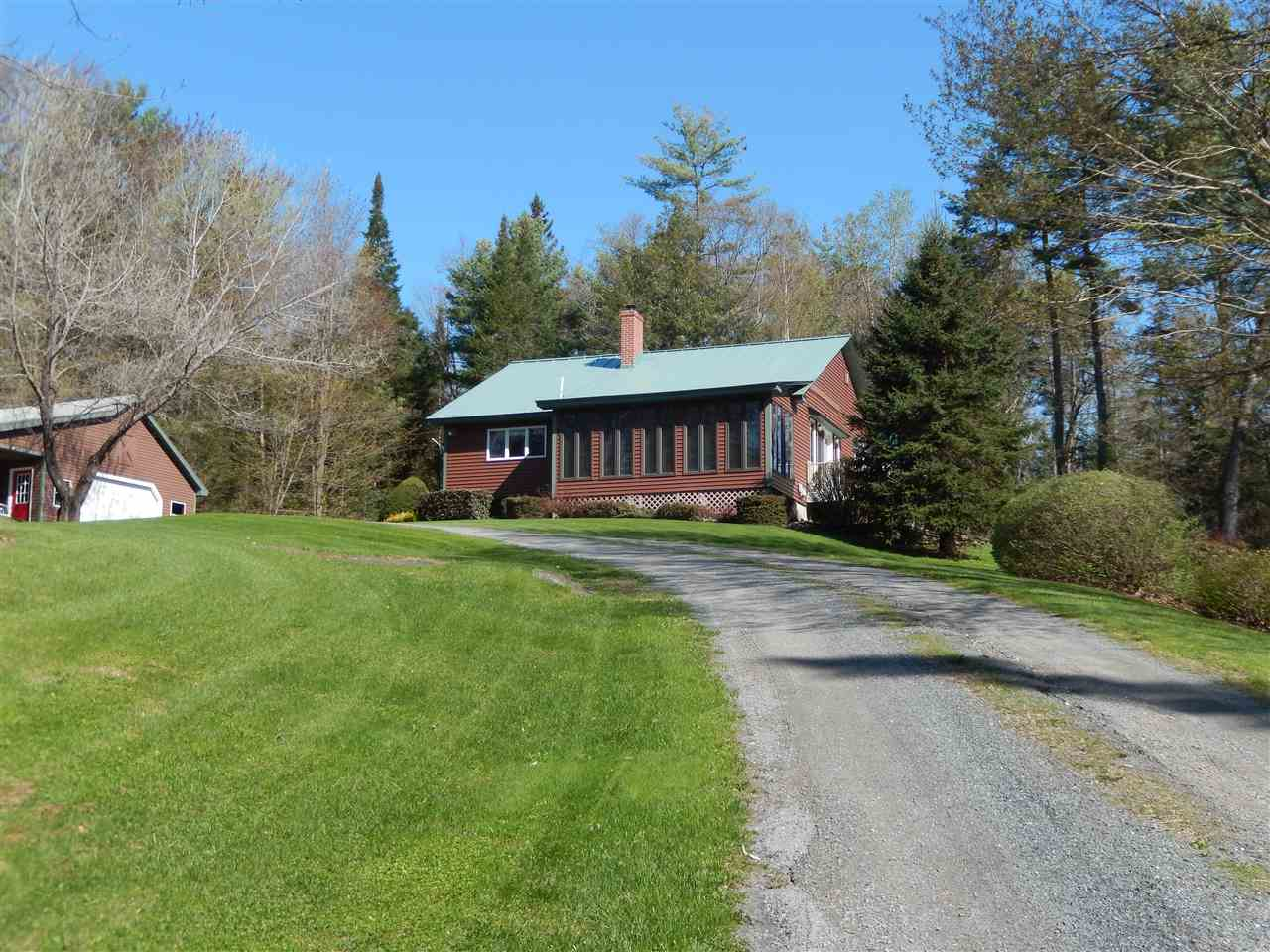 BRADFORD VT Home for sale $$254,000 | $220 per sq.ft.