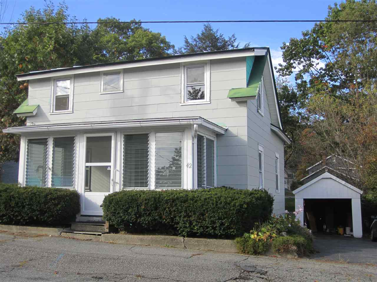 LEBANON NH Home for sale $$169,000 | $161 per sq.ft.