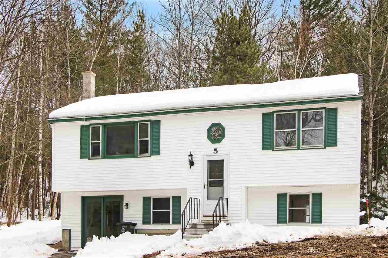 Londonderry NHHome for sale $List Price is $297,000