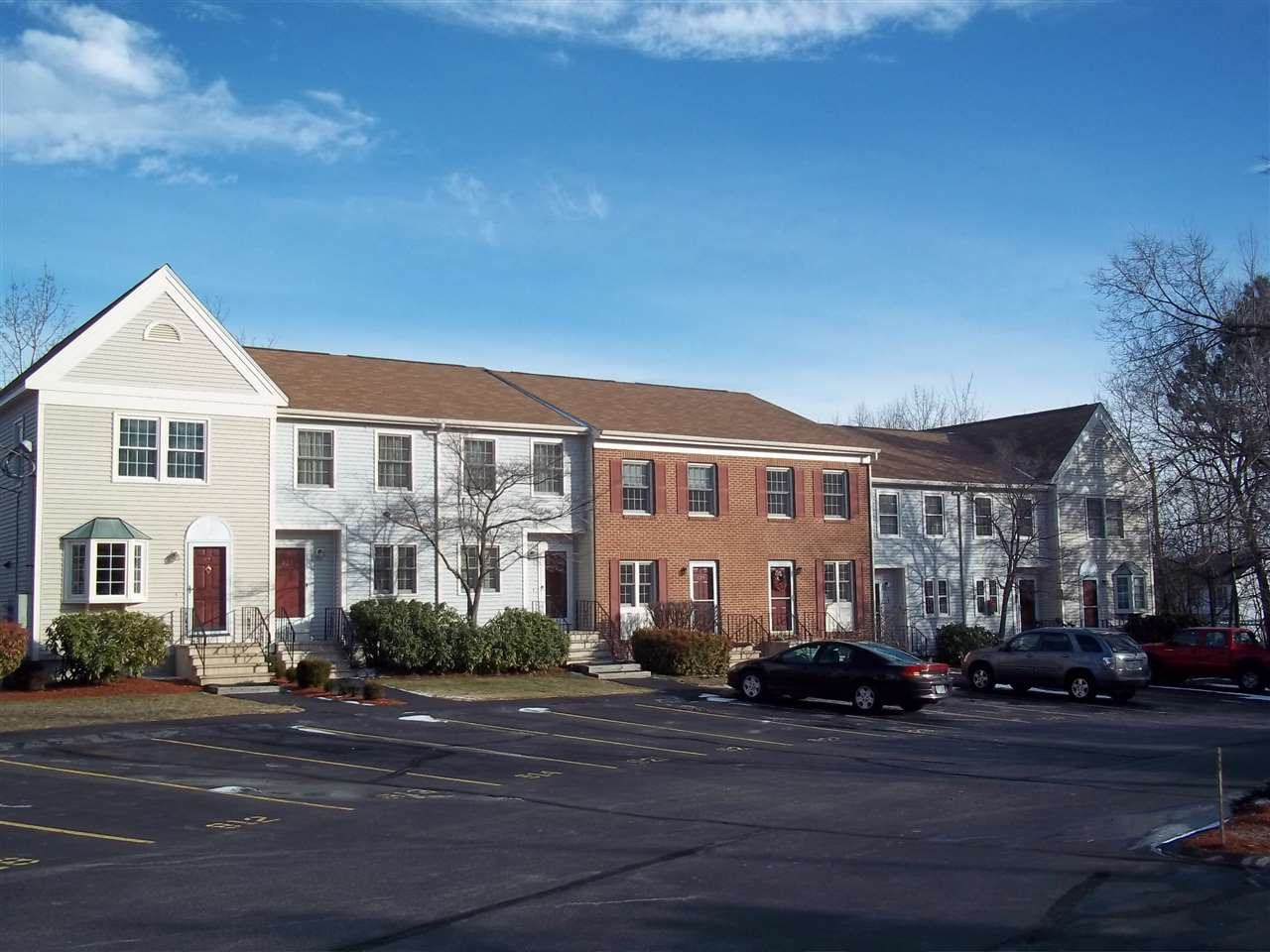 Manchester NH Condo for sale $List Price is $184,900