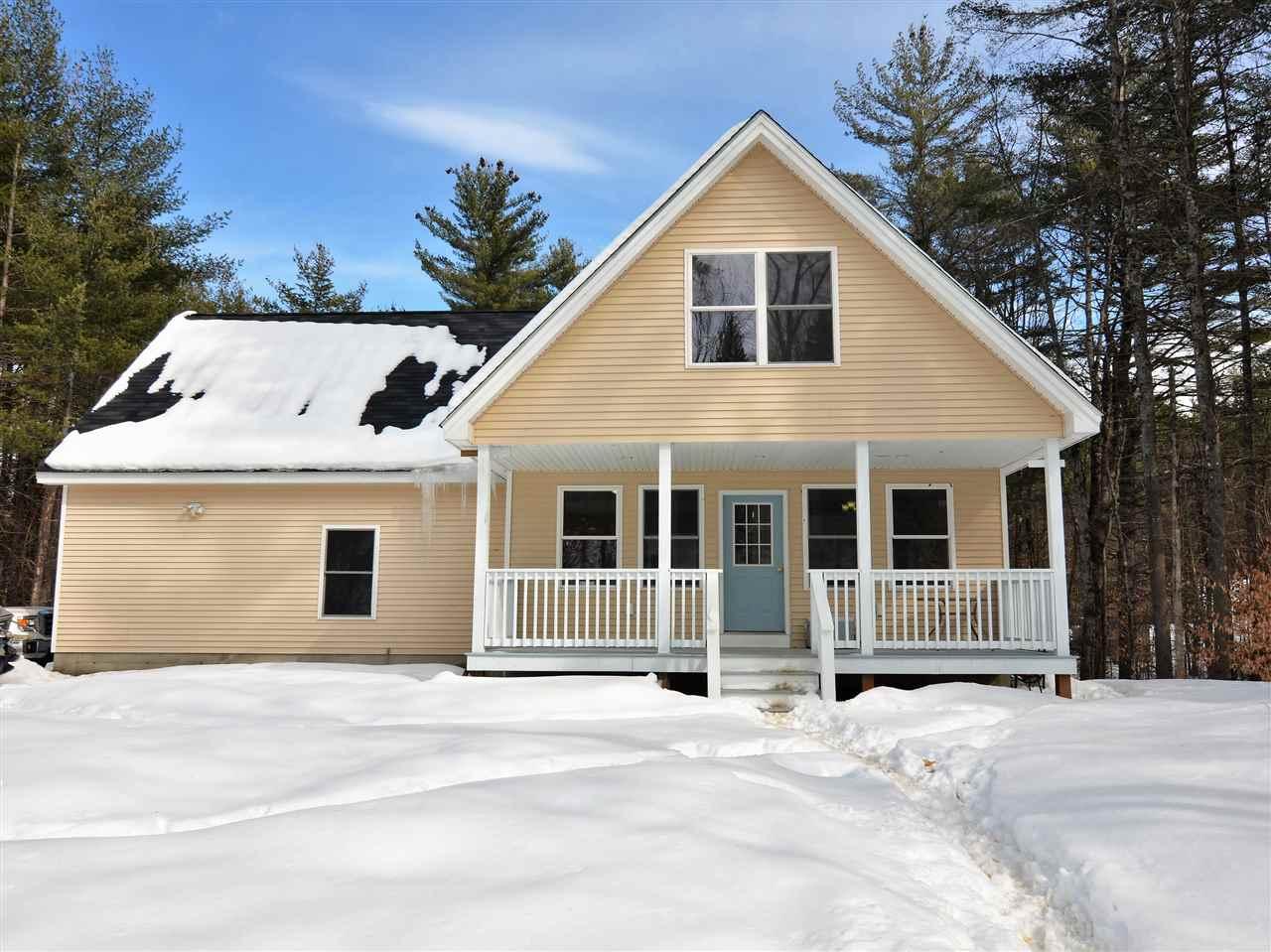 SUTTON NHHome for sale $$245,000   $167 per sq.ft.