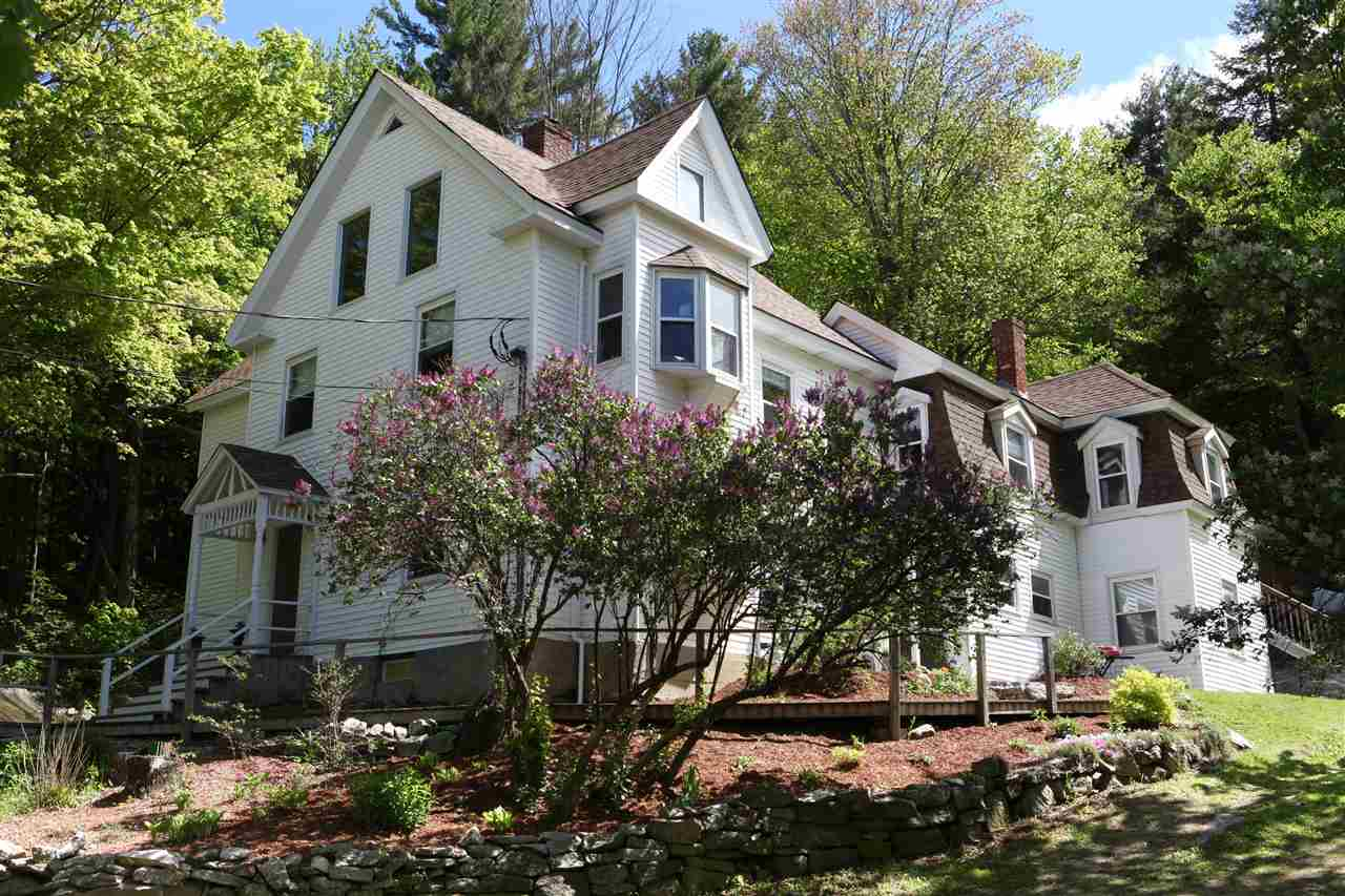 SUNAPEE NH Multi Family for sale $$285,000 | $103 per sq.ft.