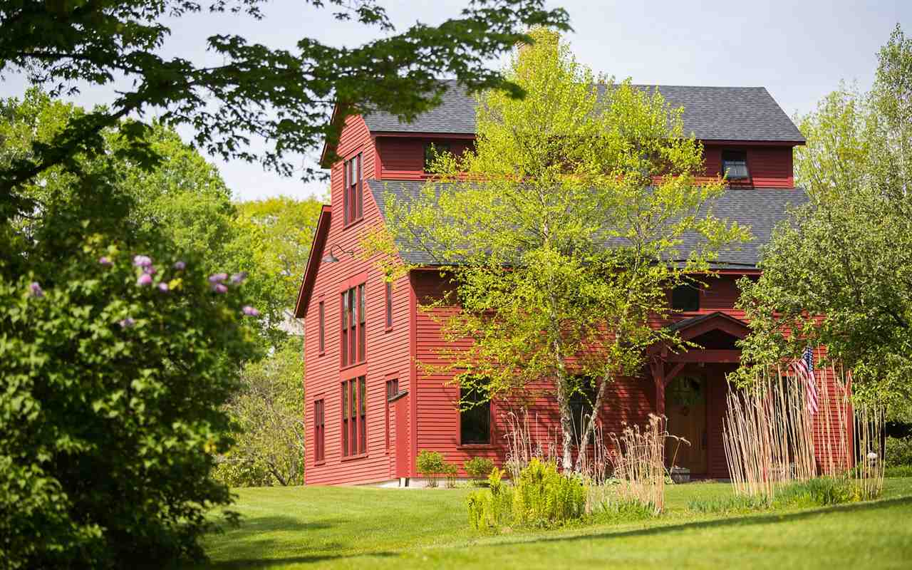 image of Woodstock VT Home | sq.ft. 3750