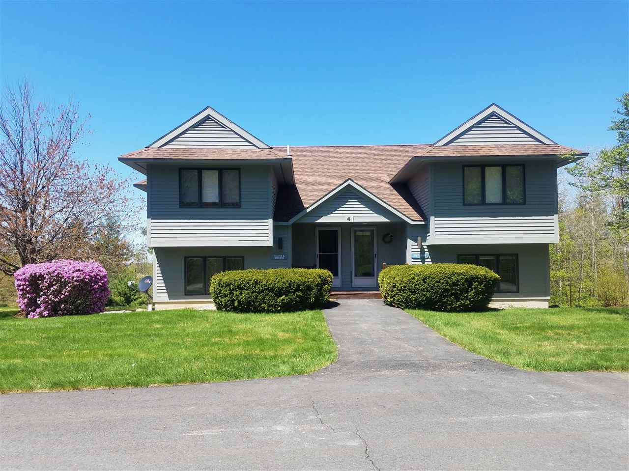 Newbury NH 03255Condo for sale $List Price is $289,500