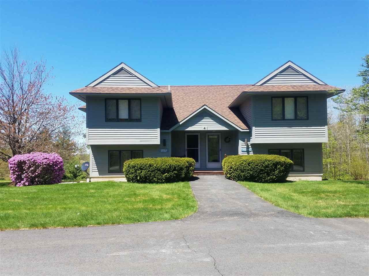 NEWBURY NHCondo for sale $$289,500 | $185 per sq.ft.