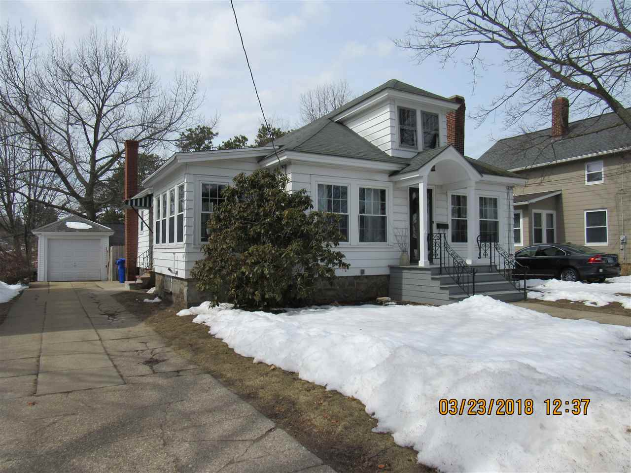 MANCHESTER NH Home for sale $$234,900 | $210 per sq.ft.