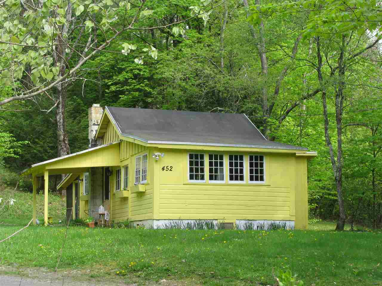 WESTMINSTER VT Home for sale $$135,000 | $190 per sq.ft.