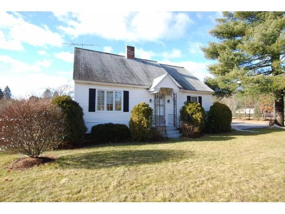 Goffstown NHMulti Family For Rent $Single Family For Rent: $2,000