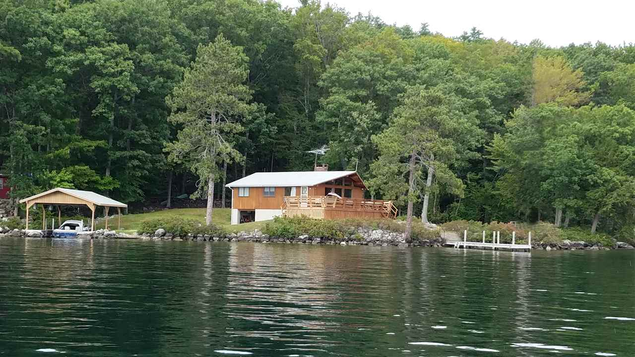ALTON NH  Home for sale $650,000
