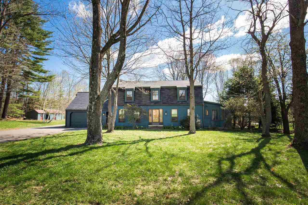 SANBORNTON NH Home for sale $399,500