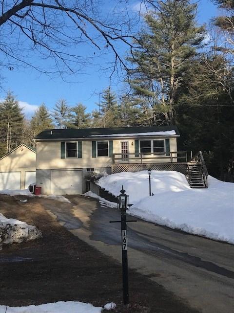 SANBORNTON NH Home for sale $199,900