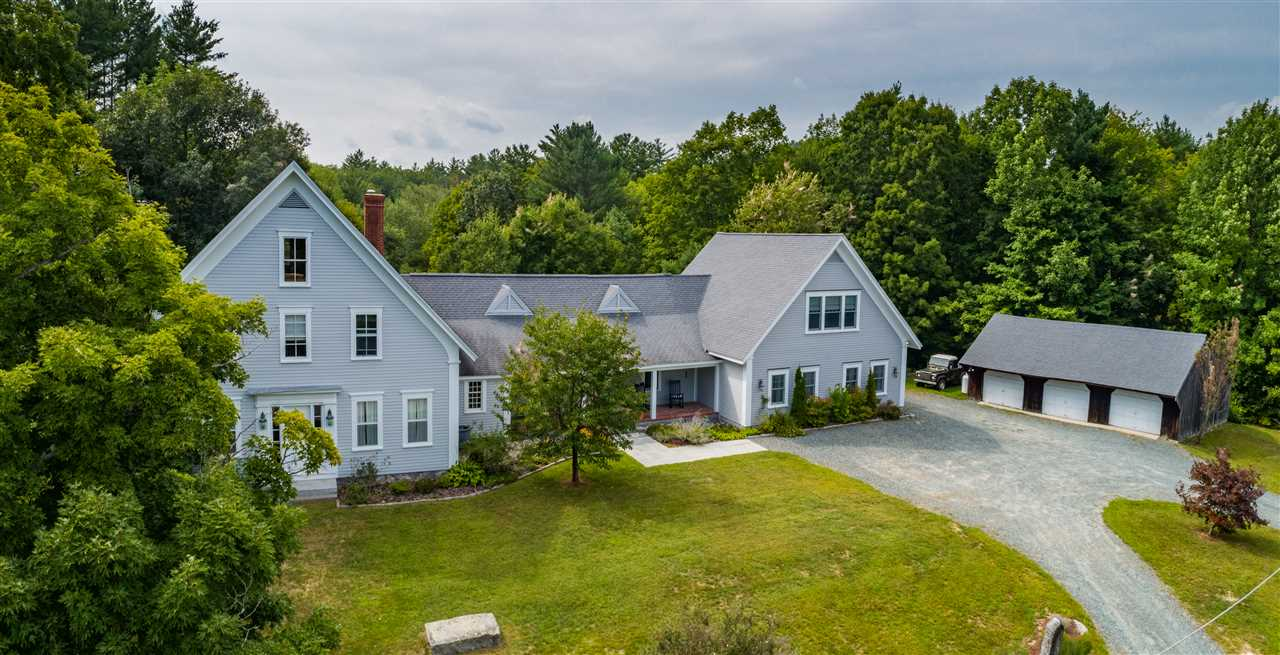 CENTER HARBOR NH Home for sale $1,100,000