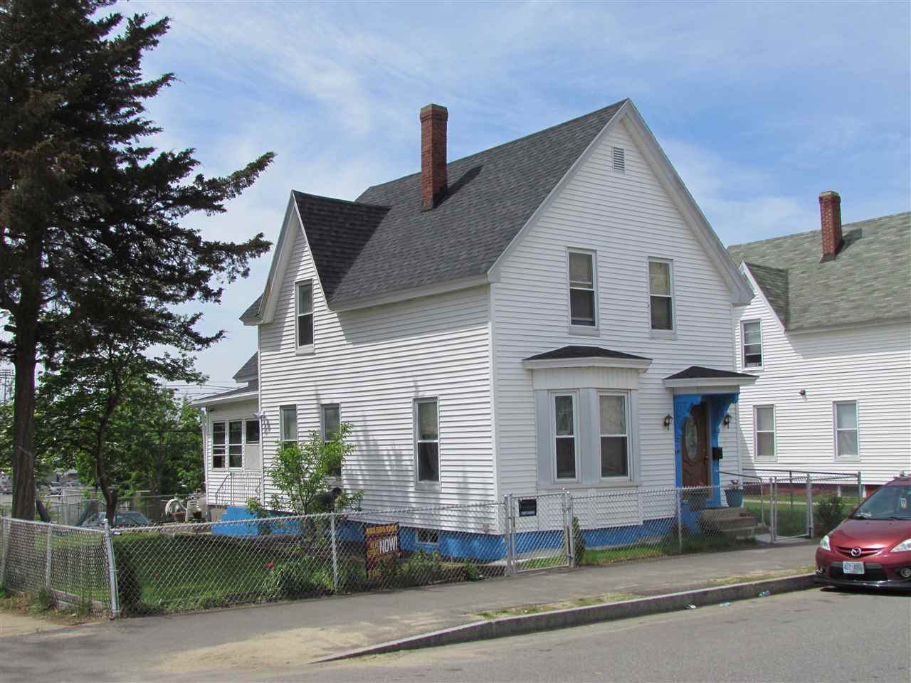 MANCHESTER NHHome for sale $$184,900   $112 per sq.ft.