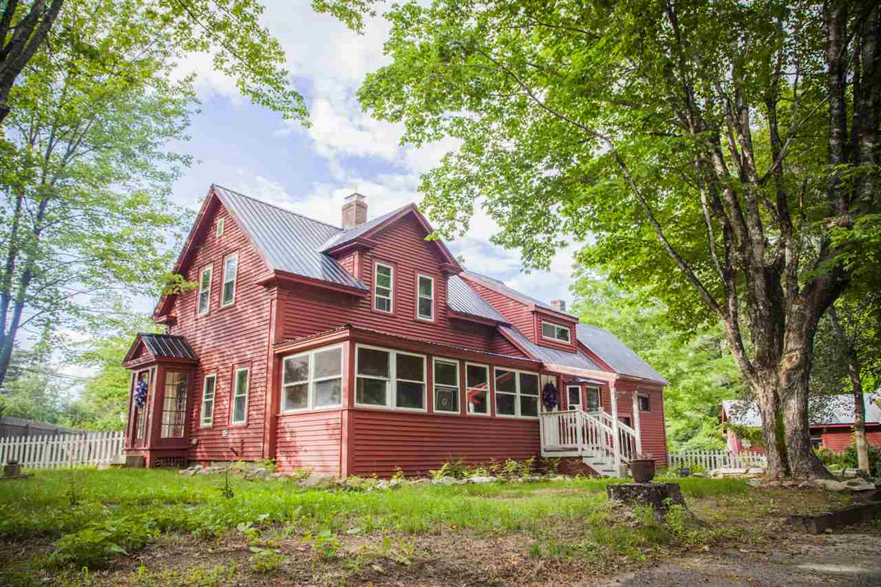 FREEDOM NH Homes for sale