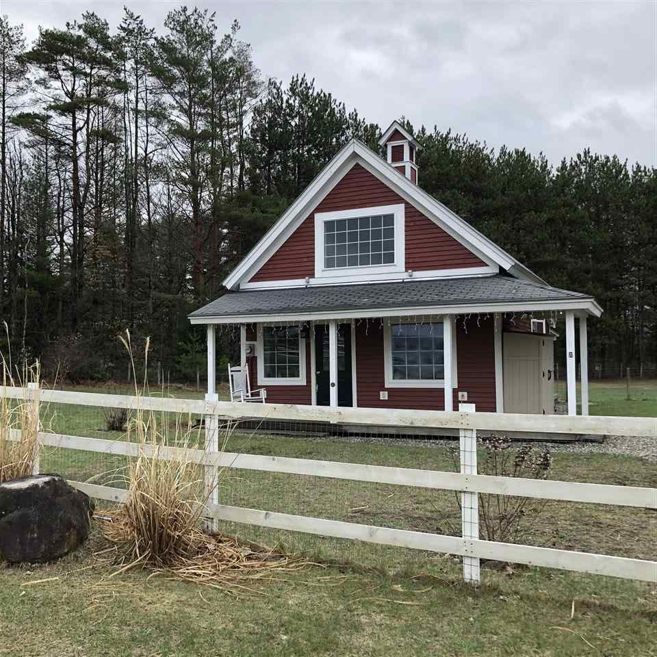 SPRINGFIELD VT Home for sale $$149,000 | $197 per sq.ft.