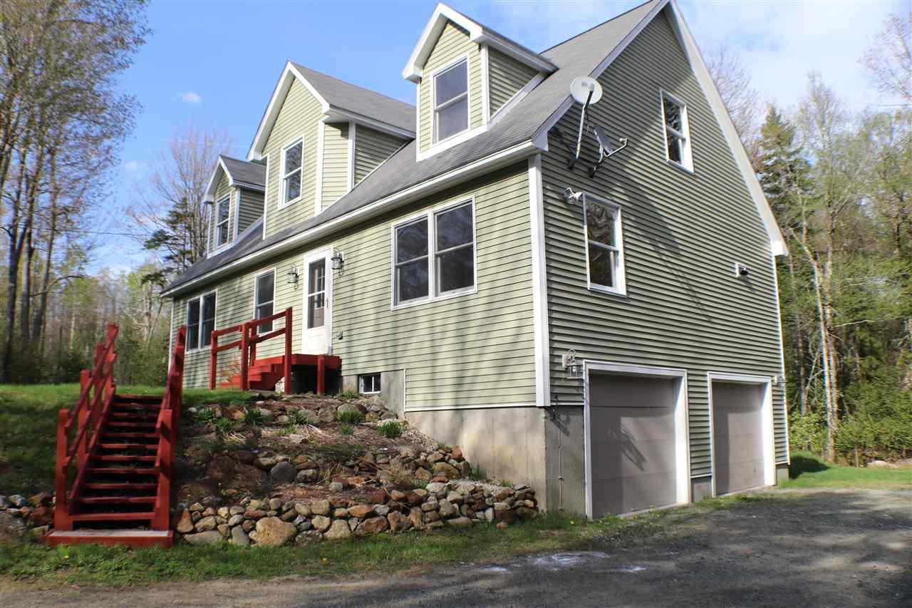 WASHINGTON NHHome for sale $$219,900 | $119 per sq.ft.