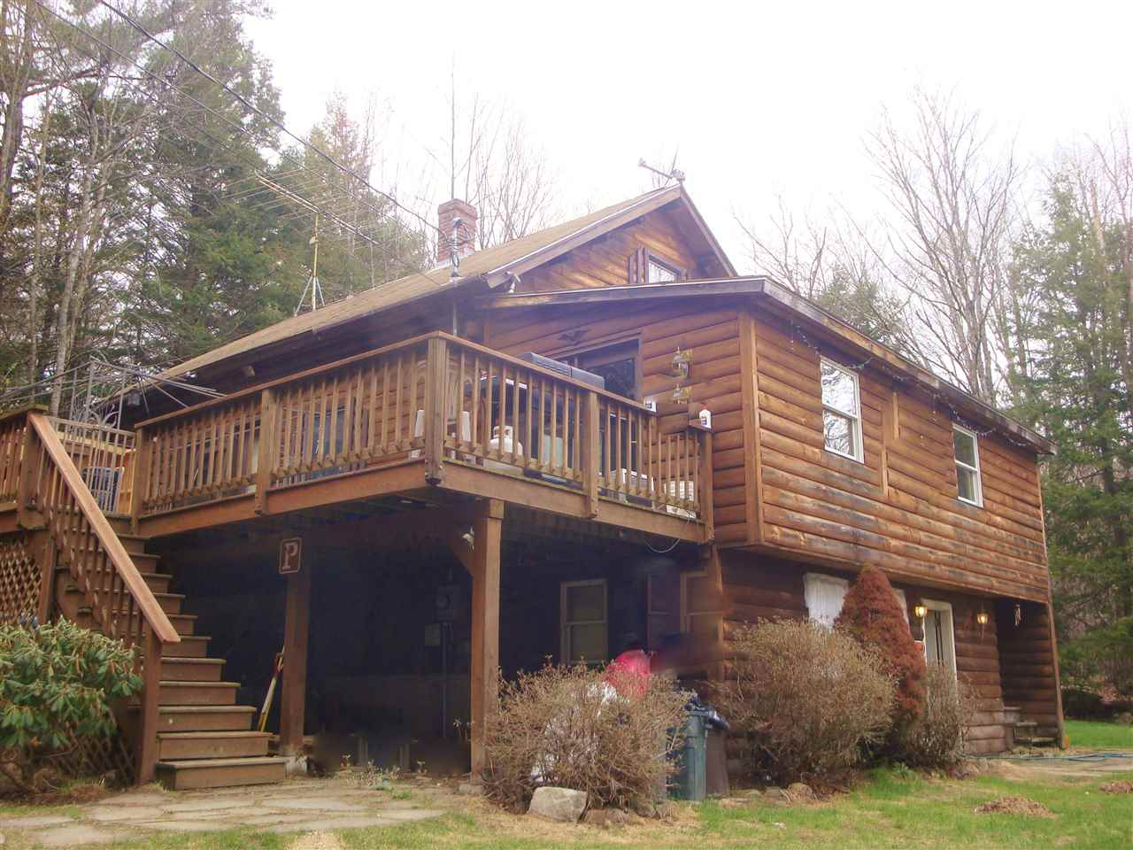 ALEXANDRIA NH Home for sale $189,900