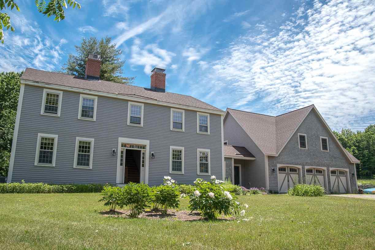 SANBORNTON NH Home for sale $795,000