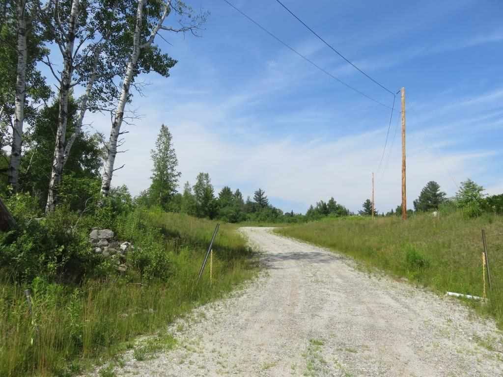 CANAAN NHLand / Acres for sale