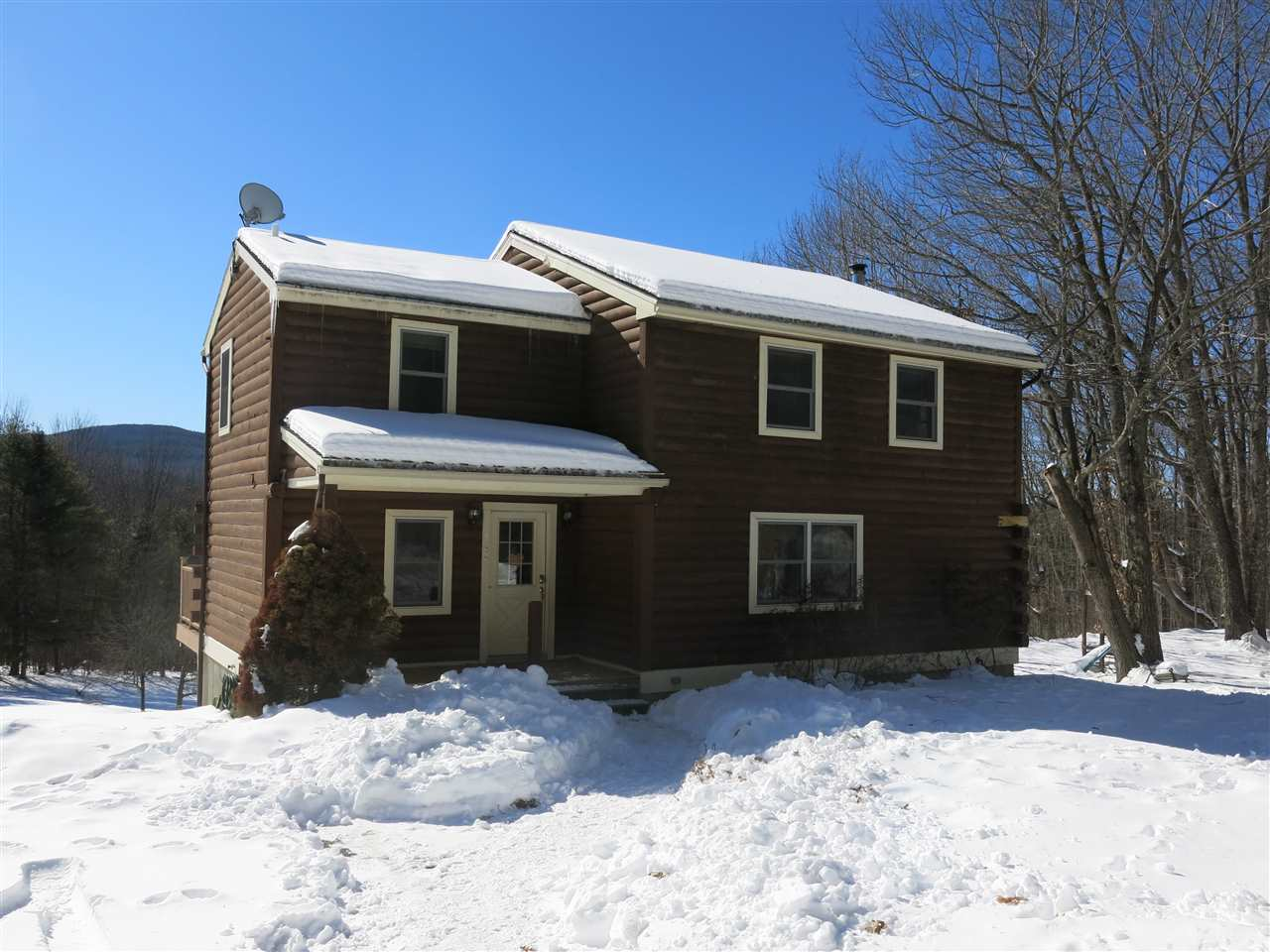 ORFORD NH Home for sale $$215,000 | $119 per sq.ft.