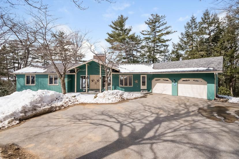 LACONIA NH  Home for sale $929,000
