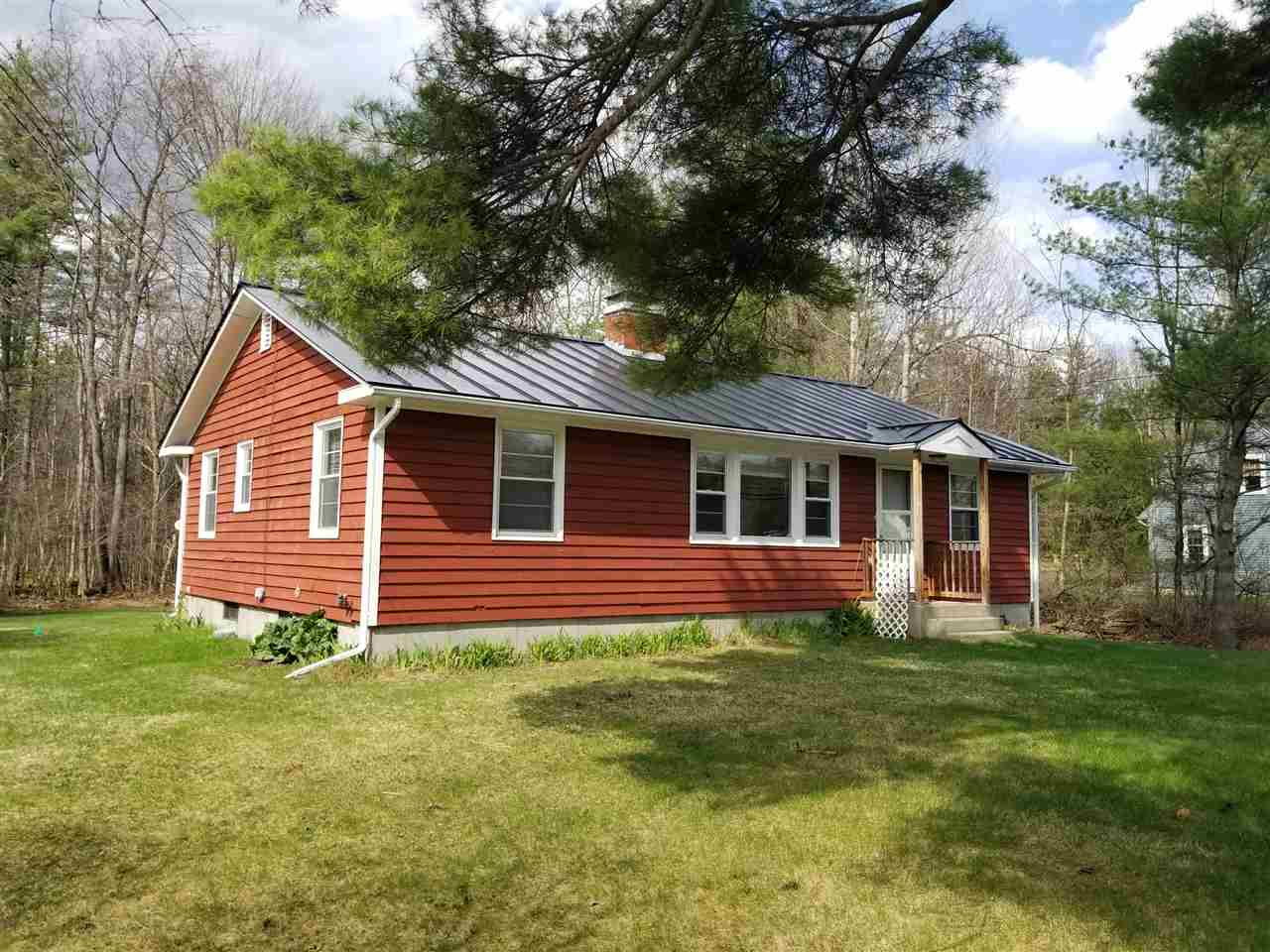 HANOVER NH Home for sale $$301,000 | $250 per sq.ft.