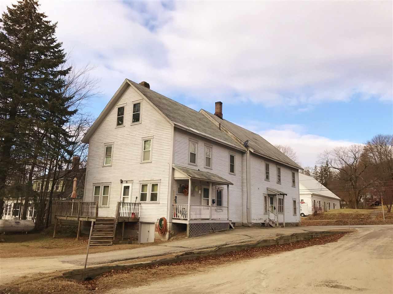 BRISTOL NHMulti Family for sale $$189,900   $51 per sq.ft.