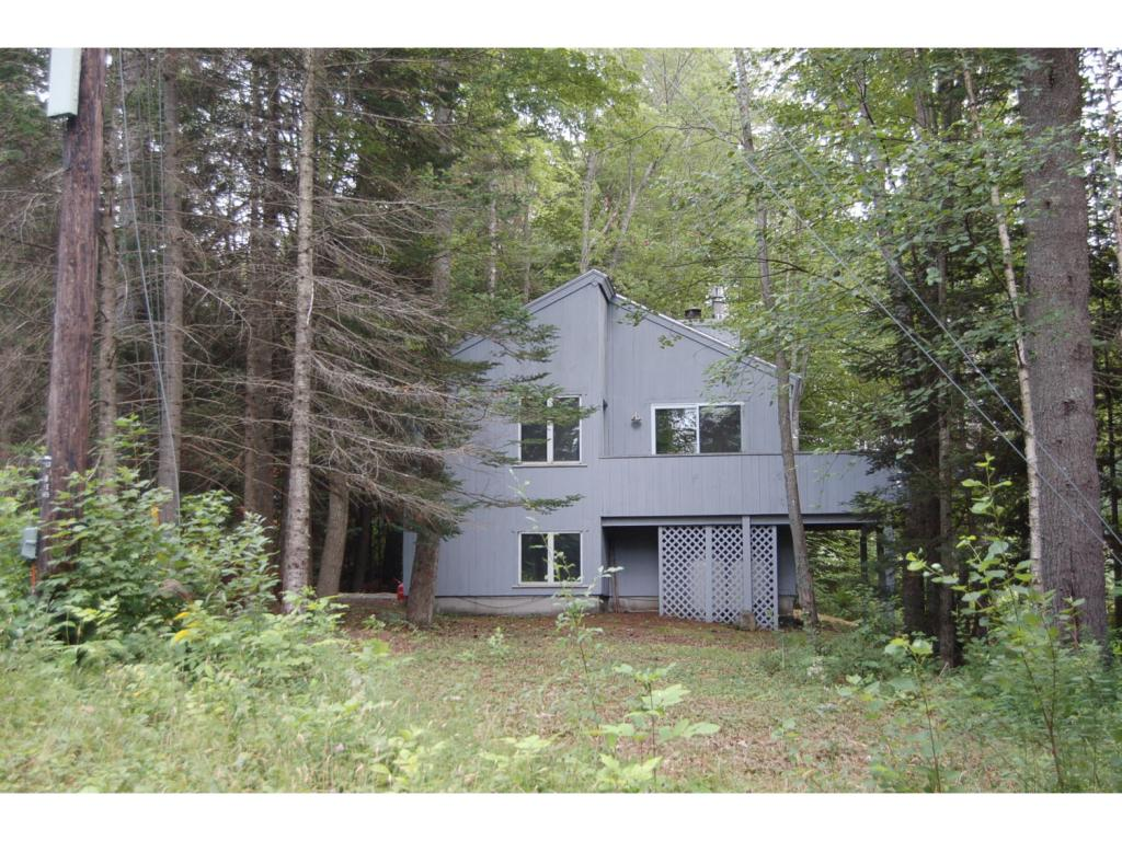 VILLAGE OF EASTMAN IN TOWN OF GRANTHAM NH Home for sale $$199,000 | $157 per sq.ft.