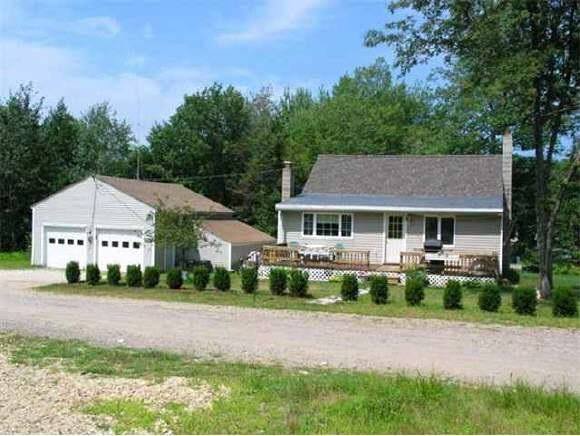 GILMANTON NH Home for sale $189,900