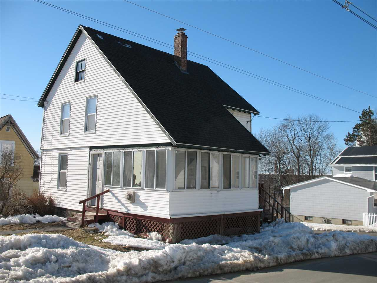 Allenstown NHHome for sale $List Price is $134,900