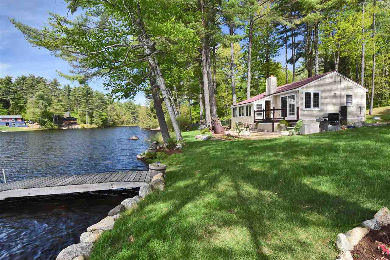 LACONIA NH  Home for sale $524,900