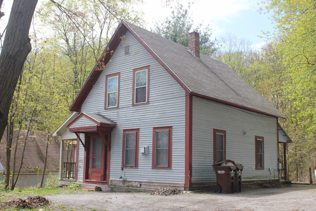 Springfield VT Home for sale $List Price is $94,900