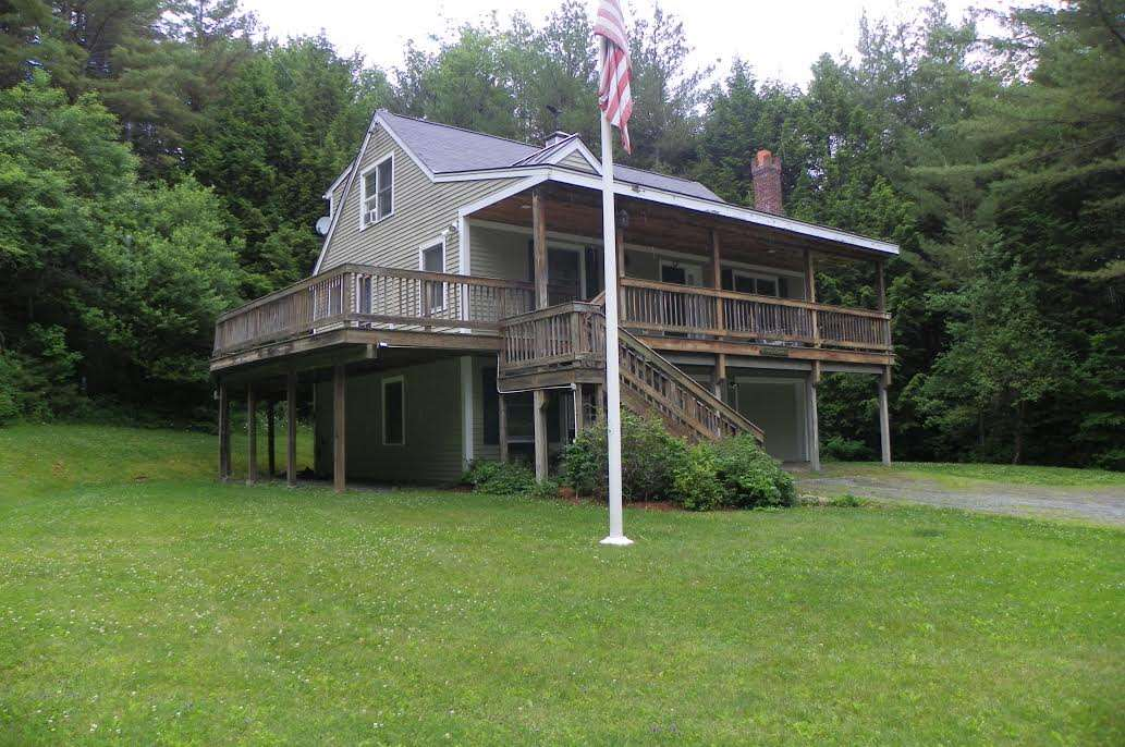 Village of Quechee in Town of Hartford VTHome for sale $List Price is $275,000