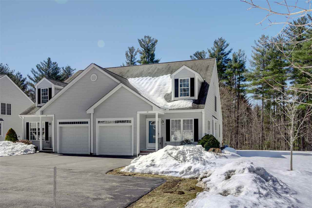 Windham NH Condo for sale $List Price is $324,900