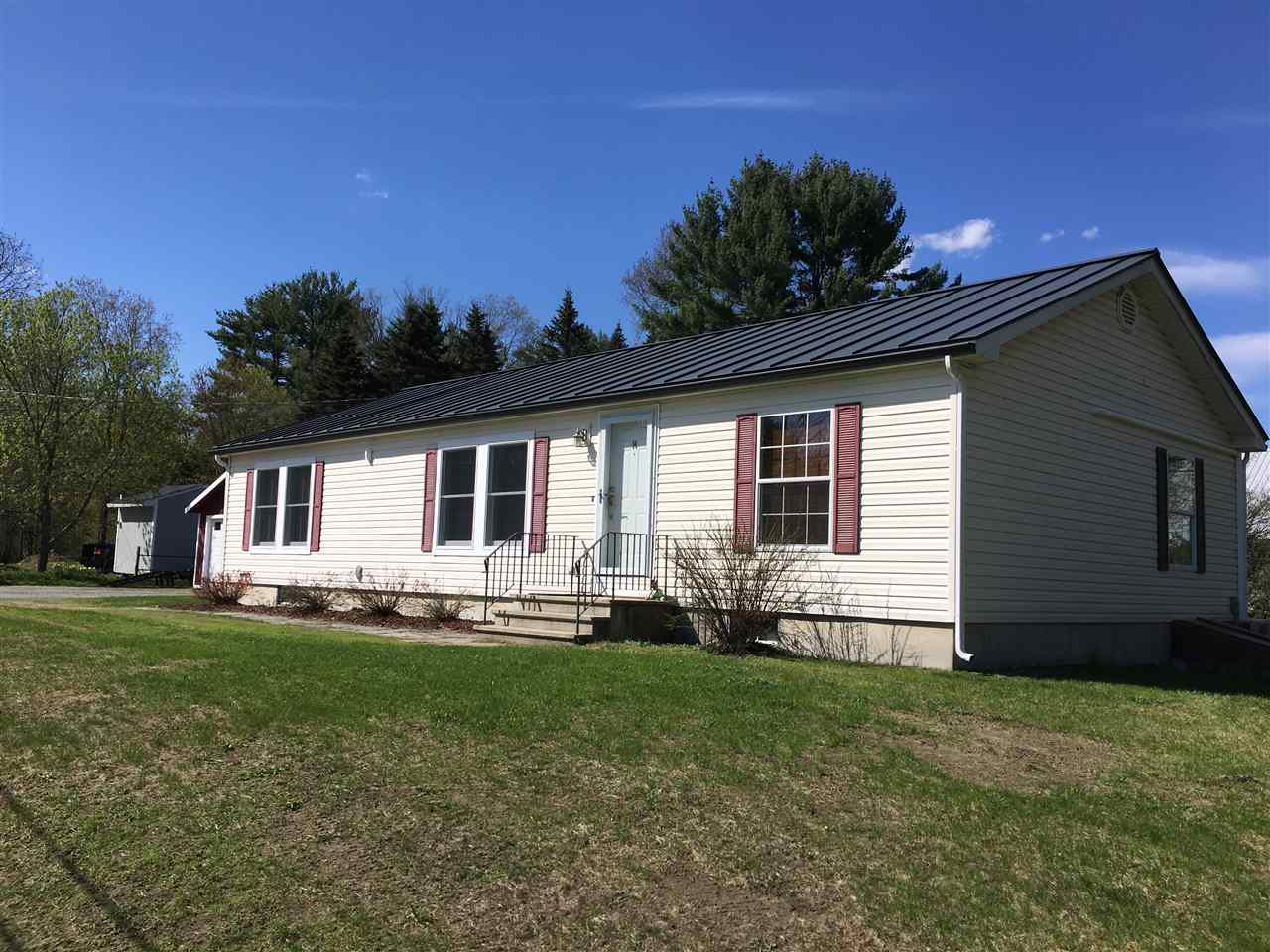 PLAINFIELD NH Home for sale $$262,000 | $181 per sq.ft.