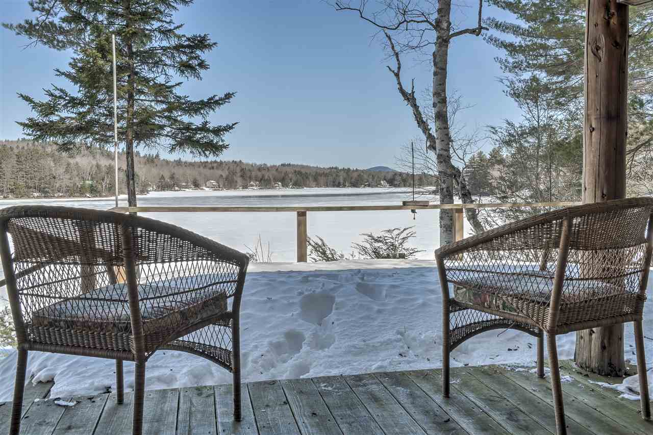 STODDARD NH Lake House for sale $$289,900 | $296 per sq.ft.